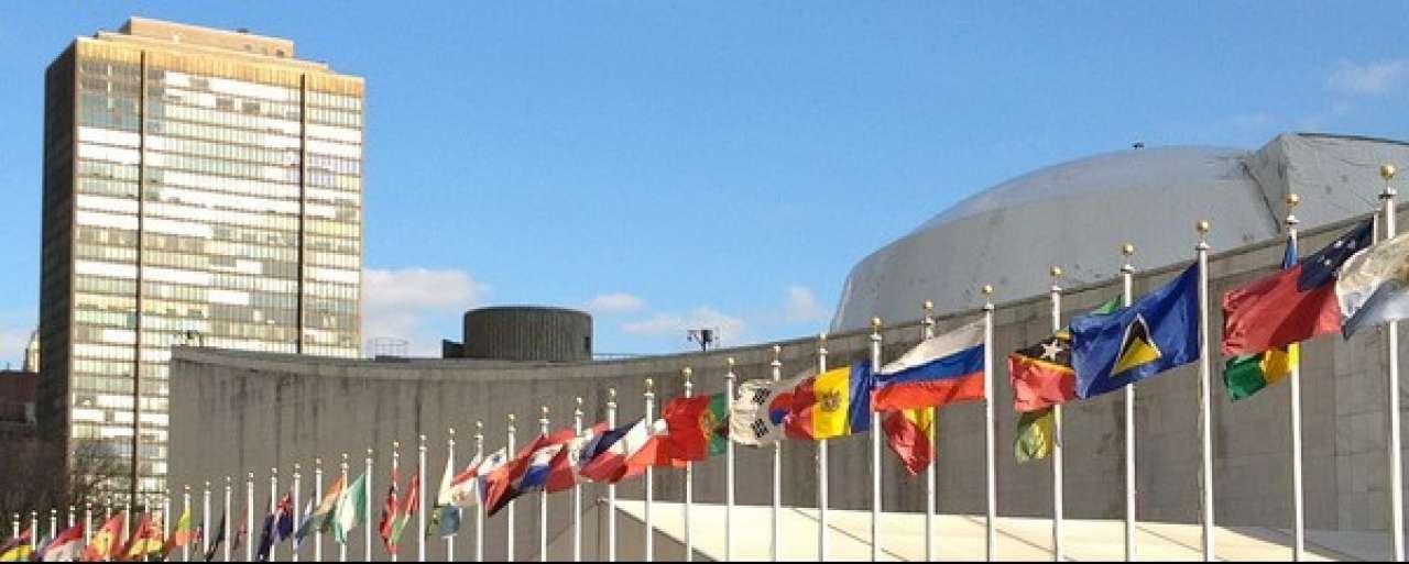 VN-rapport: CO2-doelen raken snel uit zicht