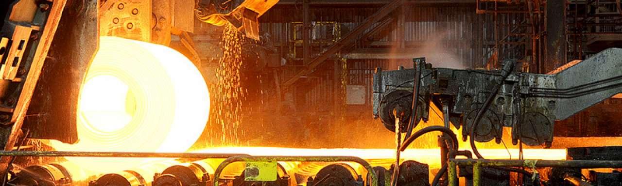 Europese staalindustrie: CO2-doel volstrekt onmogelijk