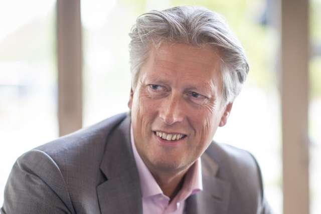 Frank van der vloed, Philips Lighting
