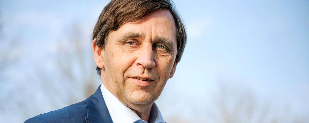 Willem Lageweg MVO Nederland
