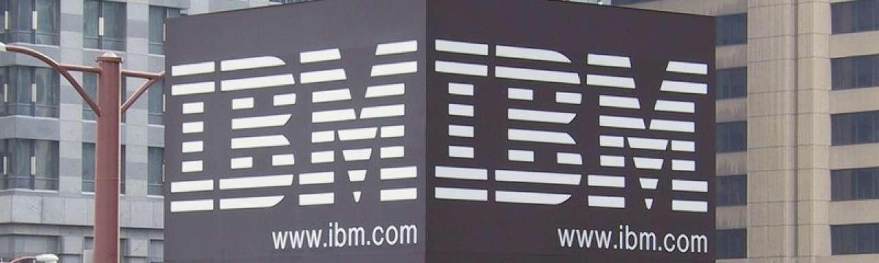 Innovatie IBM verduurzaamt datacenters