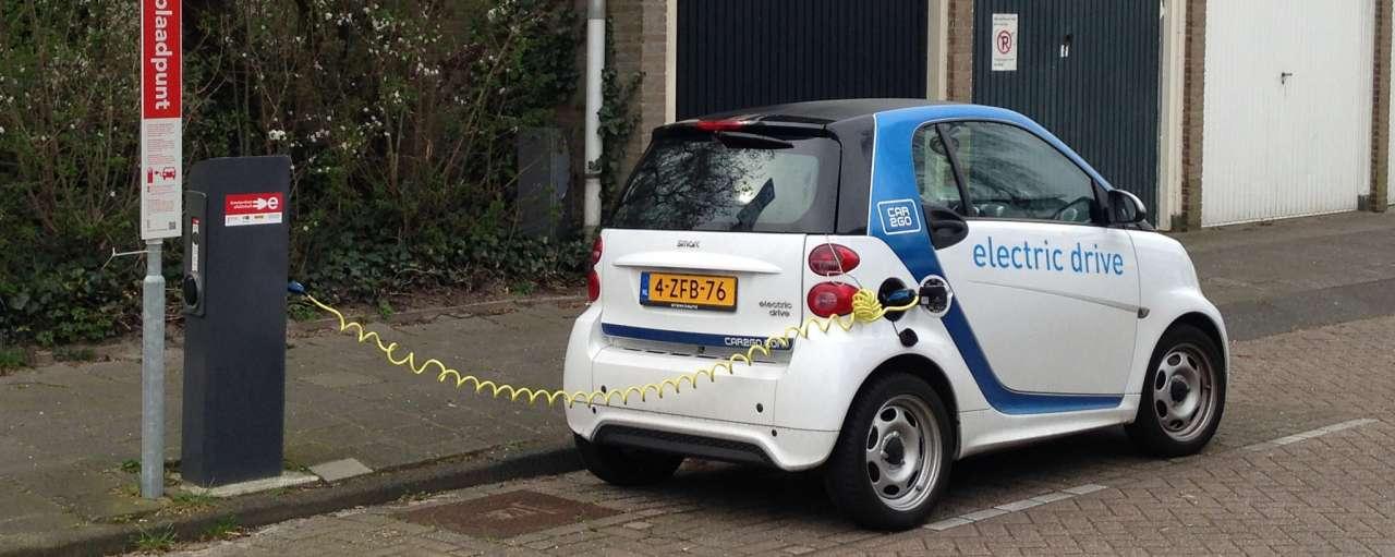 5 000 Subsidie Voor Elektrische Auto In Den Haag