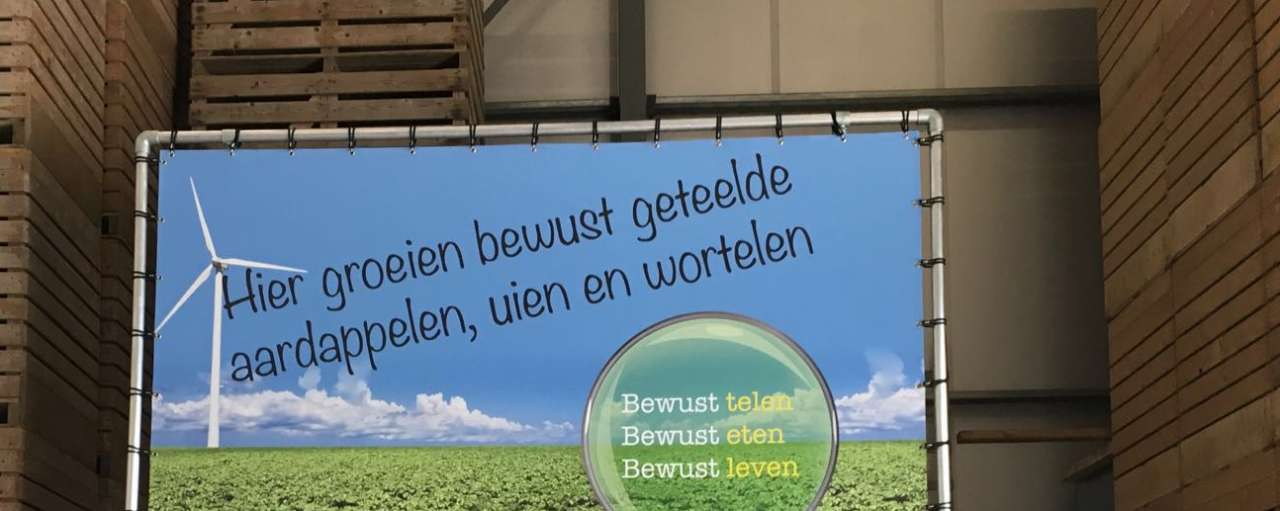 Gangbare landbouw
