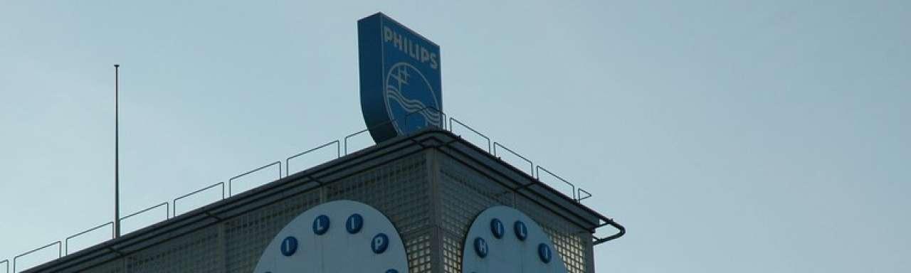 Philips: Financiële en duurzame innovatie in Washington