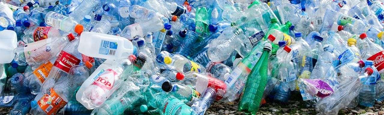 Plastic uit afval scheiden met magneten