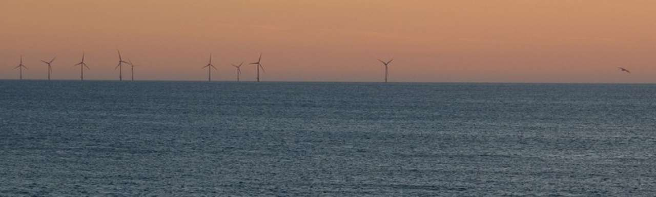 RWE blaast enorm windmolenparkproject af