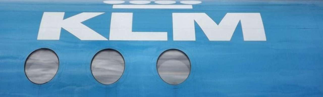 KLM langste vlucht ooit op biobrandstof