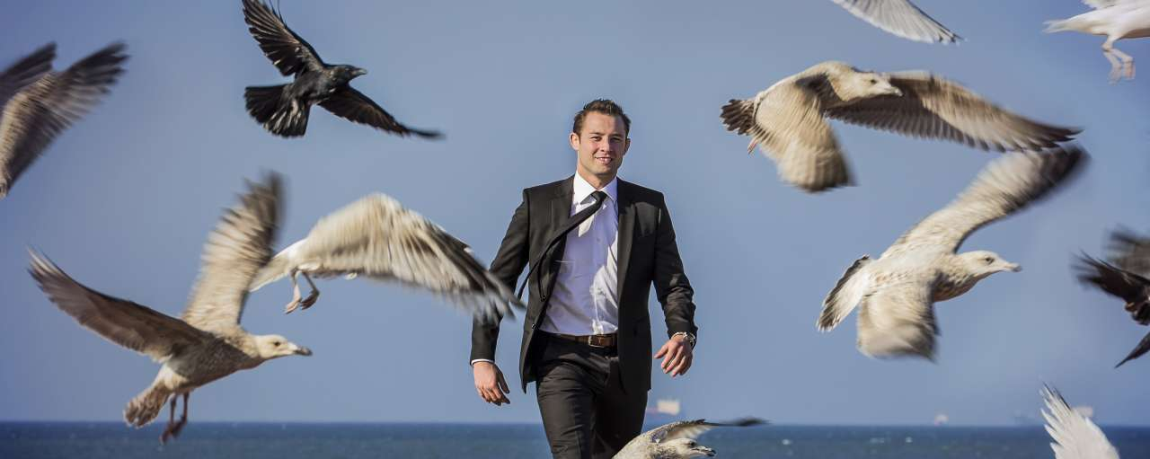 Steinar Henskes Bird Control Group
