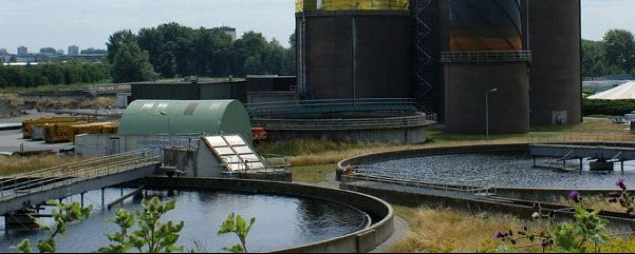 Waterzuivering met korrels effectief en energiezuinig