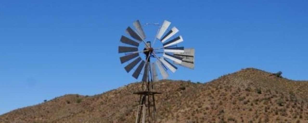 Windenergie op grote schaal naar ontwikkelingslanden