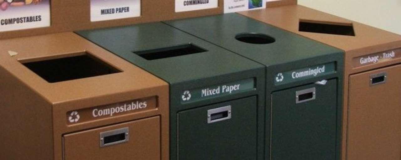 Vijf topbedrijven verduurzamen door grootschalige recycling te starten