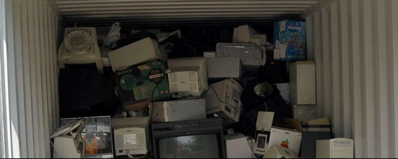 Dell helpt Oost-Afrika bij de recycling van elektronisch afval