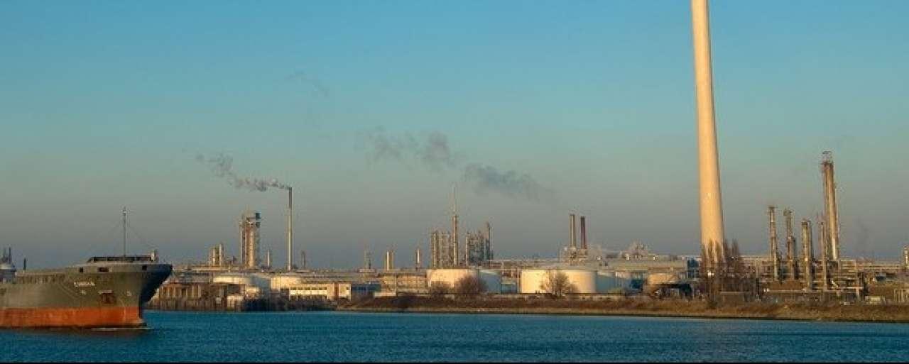 Schadelijkste broeikasgas ontdekt