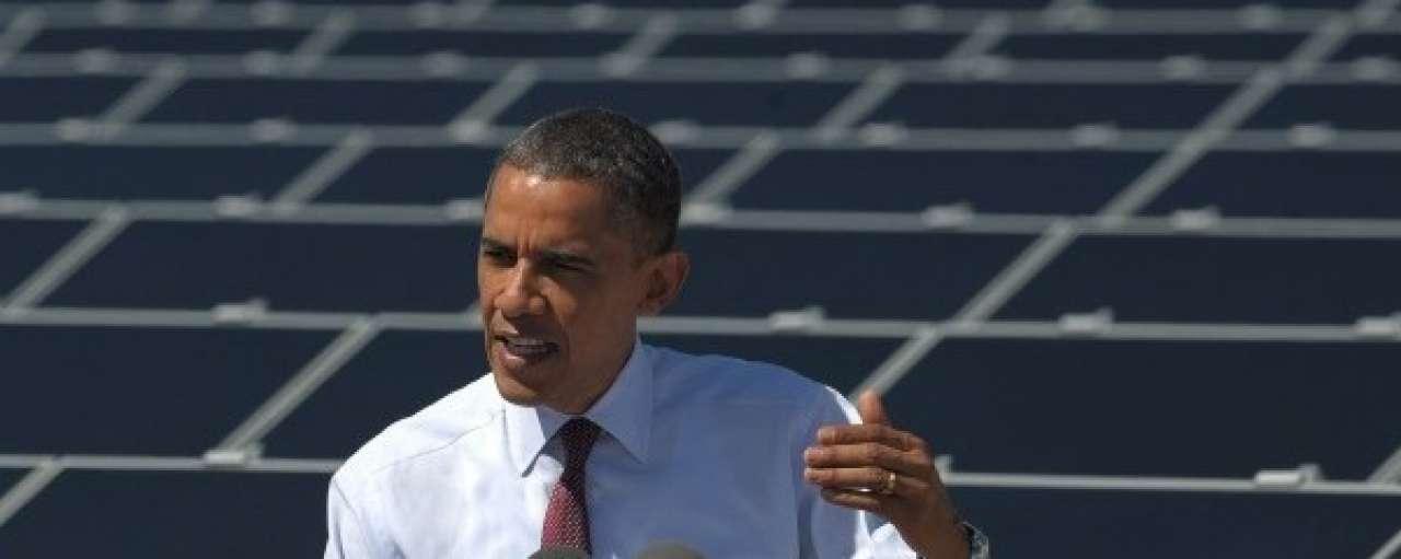 VS haalt Duitsland in met record aan nieuwe zonne-energie