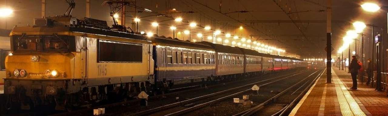 ProRail zet bewegingssensoren in bij verlichting treinstations