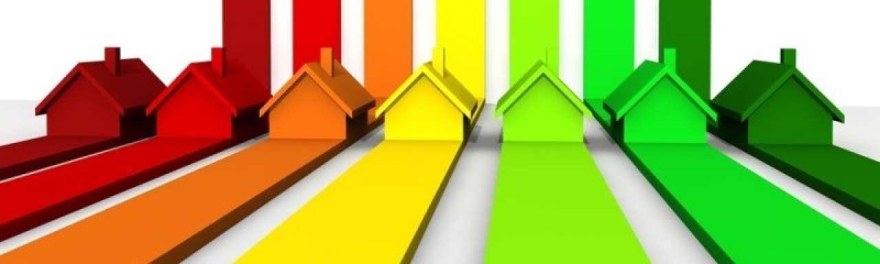 Nederlander en zijn woning steeds energiezuiniger