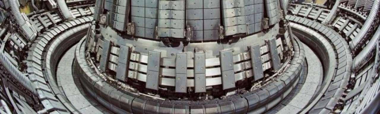 Nederlandse doorbraak in onderzoek naar kernfusie