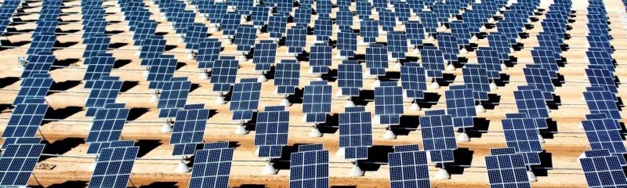 Wereldbank: India globale leider in zonne-energie