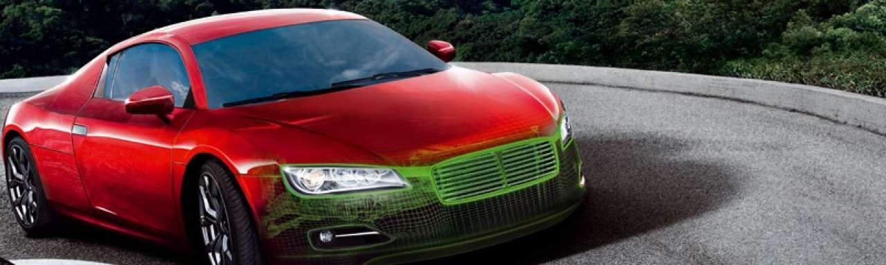 #DWARSBOOM: Lanxess lanceert groene kostenbesparende autobanden