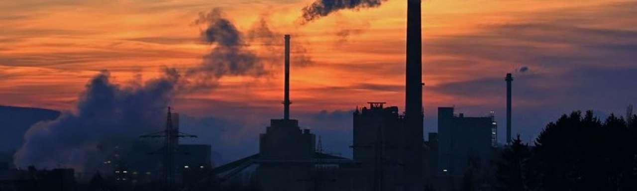Weigering CO2-afvang door E.ON en GDF Suez schaadt gezondheid