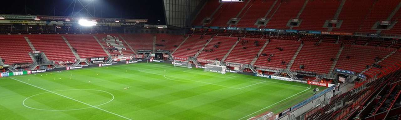 Wat duurzame bedrijven willen van het onderwijs (deel 2: FC Twente)