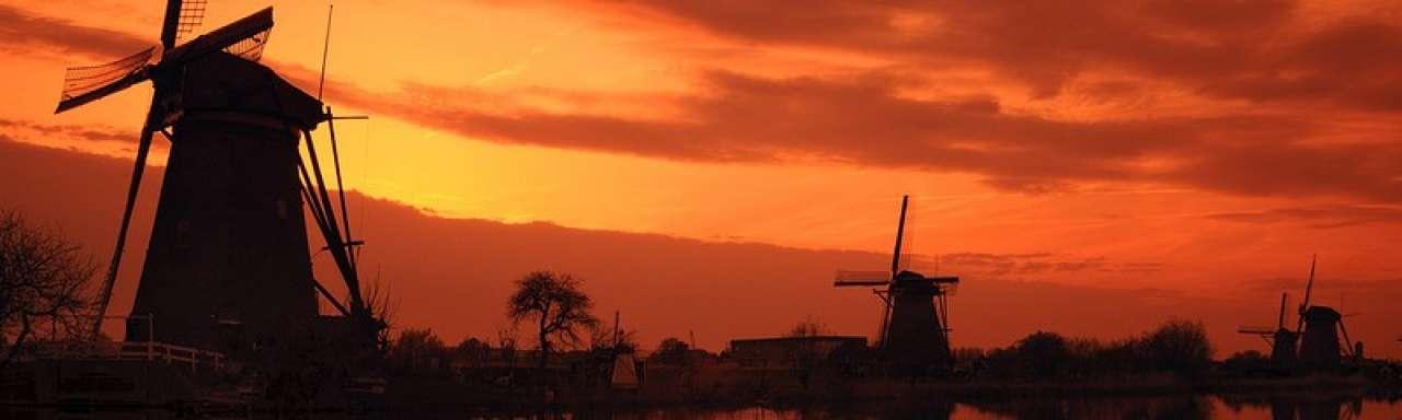 Nog eens 10 wereldveroverende innovaties uit Nederland