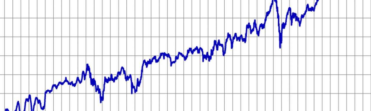 ASN Duurzaam Aandelenfonds meest winstgevend