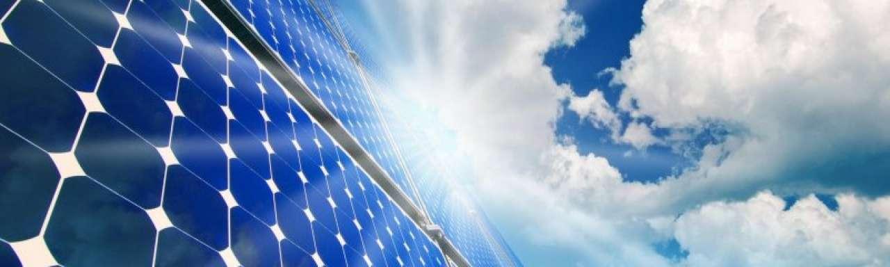 China geeft extra stimulans aan zonnepanelen