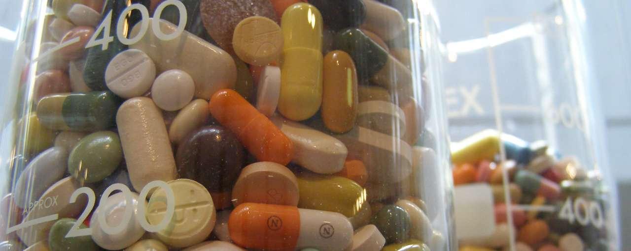 Duurzame verpakking medicijnen