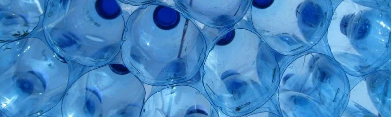 Nederland koploper in recycling plastic verpakkingen