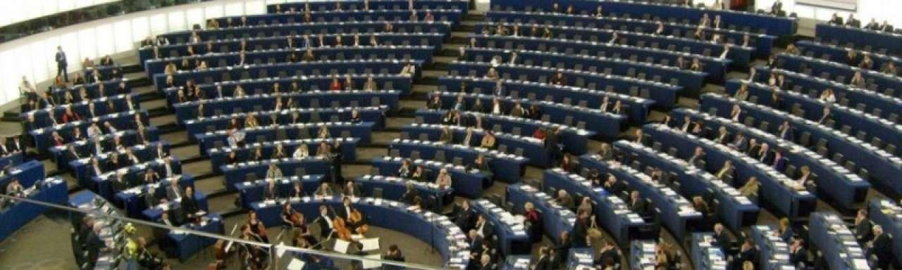 Europees Parlement stemt in met nieuwe klimaatdoelen 2030