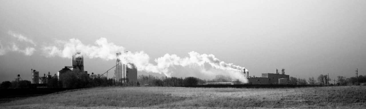 Agenda: Studiedag CO2-handel