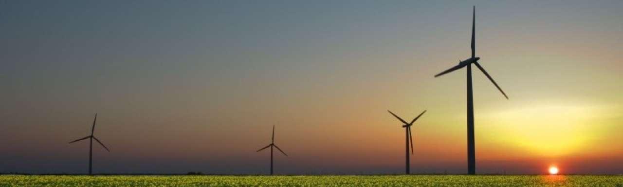 EIB wil miljoenen investeren in hernieuwbare energie