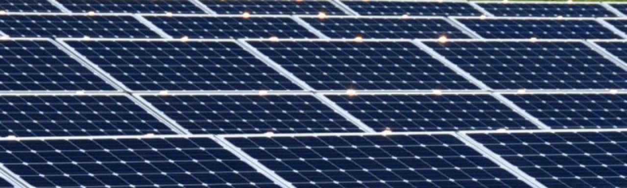 PwC: VK grootste markt voor zonne-energie
