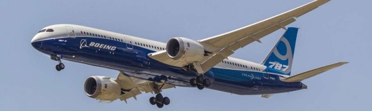 Boeing verduurzaamt 1 procent van de luchtvaart met groene diesel