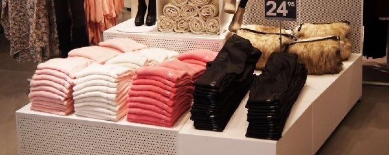 H&M gaat gerecyclede kleding verkopen