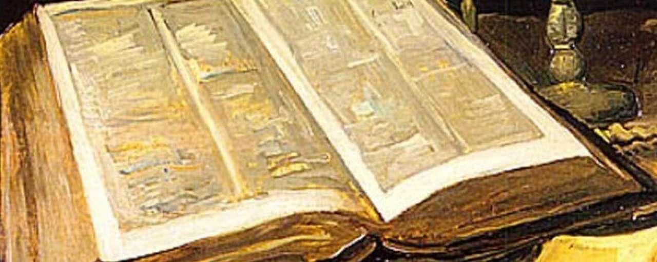 100 duizend oude bijbels gerecycled