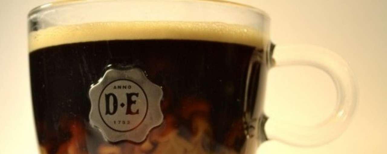 Duurzame koffieboeren leveren hogere kwantiteit en kwaliteit