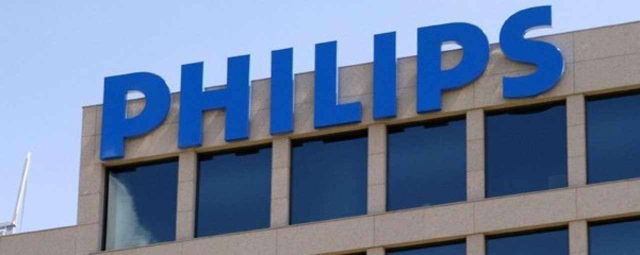 Philips maakt vrije val op duurzaamheidslijst Global 100