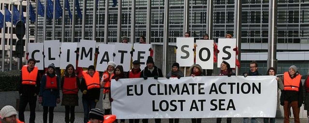 Klimaatpakket EC voor 2030: Ambitieus of realistisch?