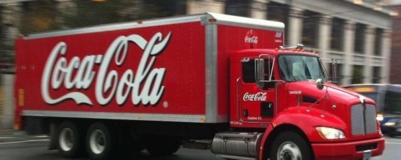 Coca-Cola, Nike erkennen commerciële dreiging klimaatverandering