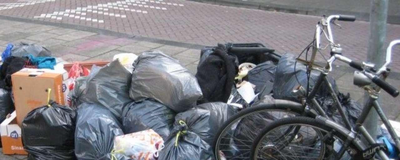 Mansveld pleit voor halvering Nederlandse afvalberg