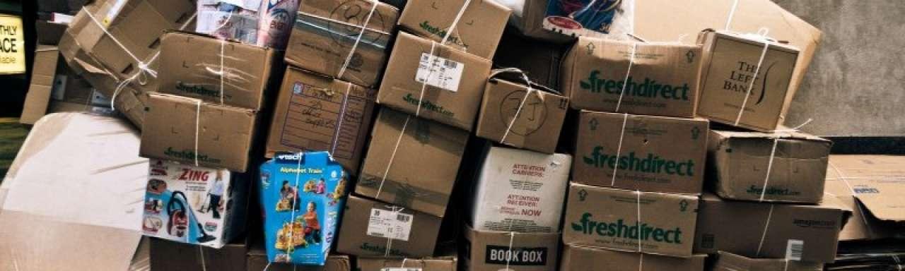 Verpakkingenbelasting wordt mogelijk afgeschaft