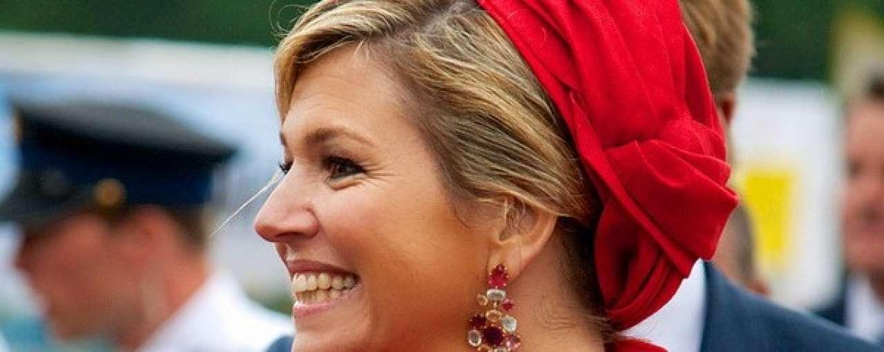 Koningin Máxima opent duurzaamste kantorencomplex van Nederland