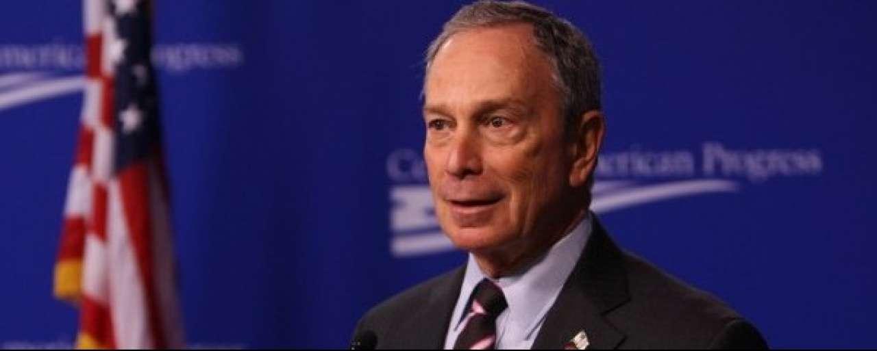 Michael Bloomberg belooft VN hulp bij klimaatdeal 2015