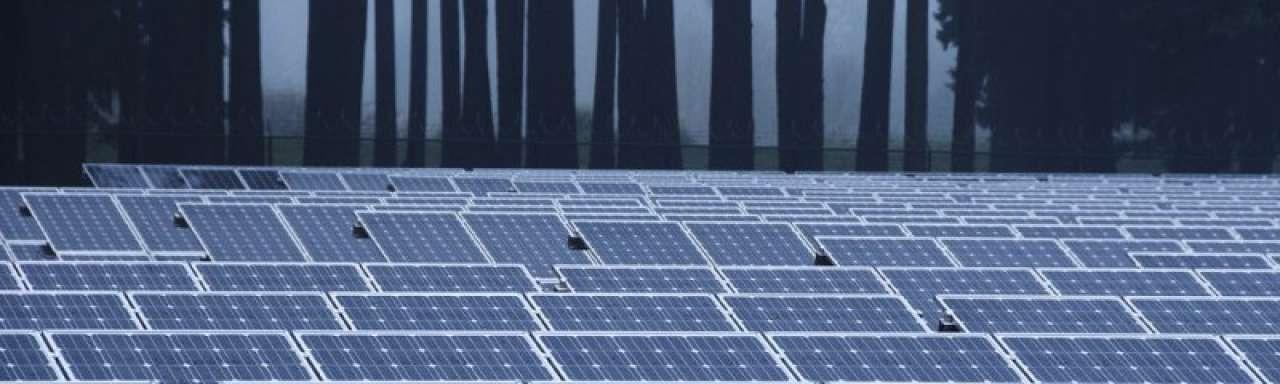 Chinezen investeren in Chileense zonne-energie