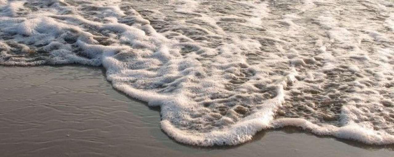 Japanse onderzoekers halen lithium uit zeewater