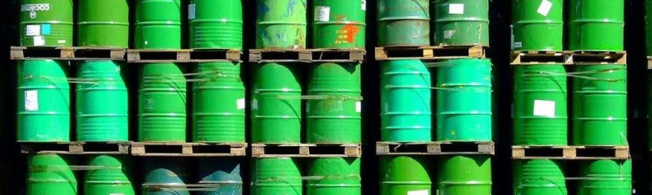 Steeds meer verzet tegen olie en gaswinning in VS
