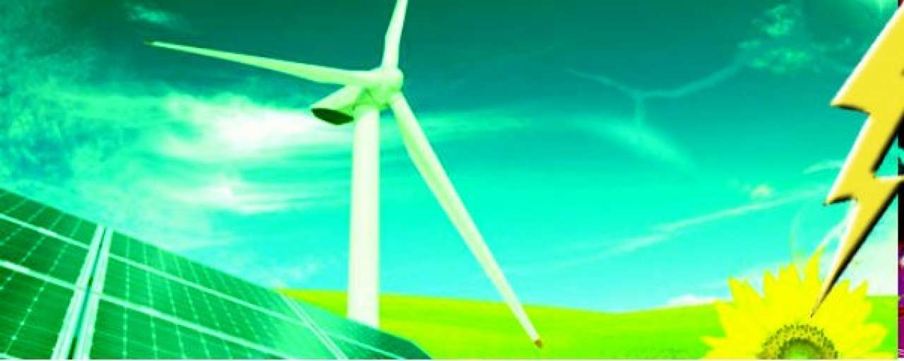 Negen op de tien Nederlanders pleiten voor meer duurzame energie