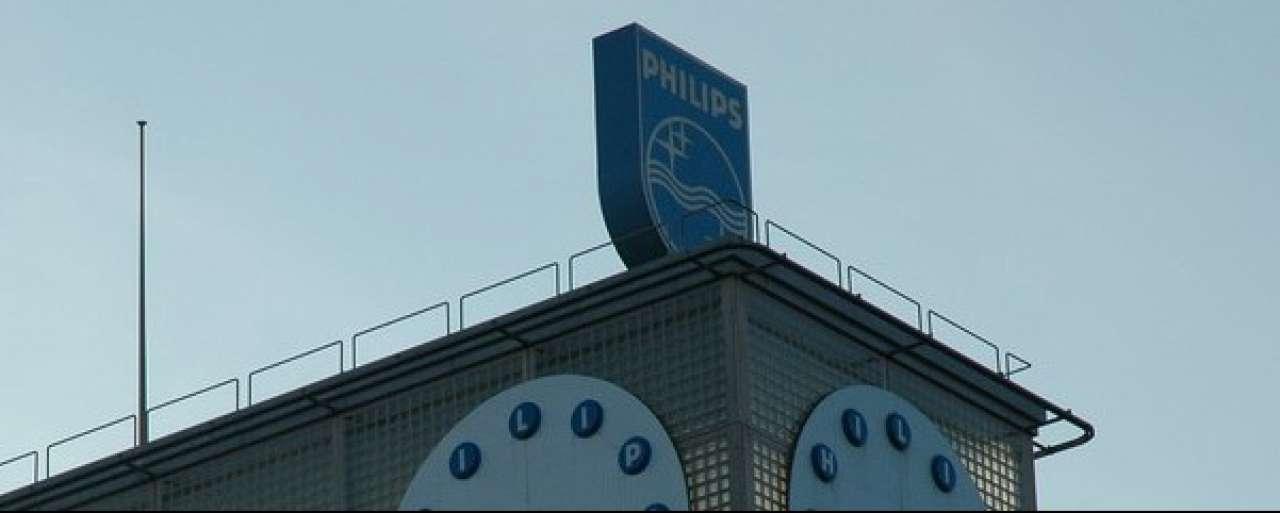 Meer dan helft omzet Philips uit duurzame producten